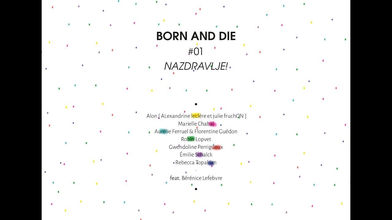 #ARCHIVES [BAD#00] U2014 Et Vous, Quelle Est Votre Expérience Avec Born And Die