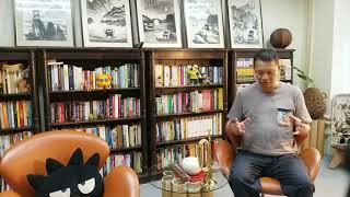 城寨短打 九月十一日 Part ll 願歌聲在中秋夜響遍全香港