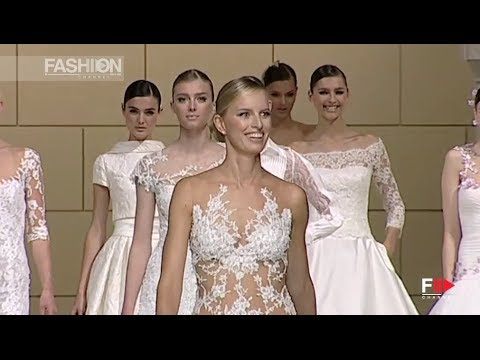 """PRONOVIAS"" 50 years Anniversary Special Full Show 2015 Bridal Collection"