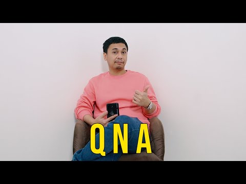QnA TENTANG STAND UP COMEDY