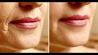 Passe água oxigenada no seu rosto todas as noites – e isso vai acontecer em poucos dias