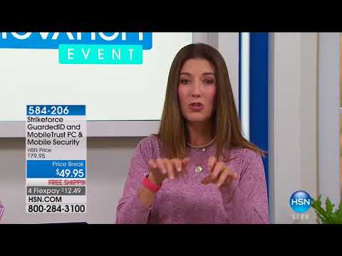 HSN | Innovation Event 09.24.2017 - 07 AM