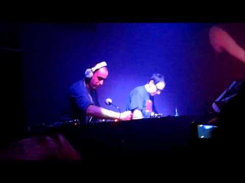 DJ Slon,Cristian Vogel,Dave Tarrida & Mark Hawkins - Heraldic.Spb Party,DontPanic Club 14.04.2012