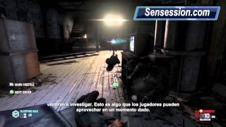 Splinter Cell Blacklist - Commented Gameplay