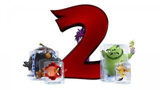 Angry Birds Film 2 recenzja