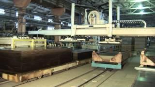Производство фиброцементных плит LATONIT(, 2015-09-04T07:37:29.000Z)