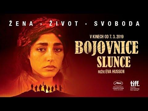 Girls Of The Sun (2019)   US Trailer HD   Golshifteh Farahani   War Film