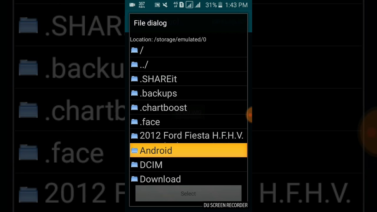 Tutorial How To Install Car Dff+Txd In Gta Sa Android,100% Work
