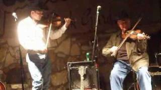 Johnny Gimble, Jason Roberts - Can