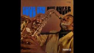 Download Albert Ayler - Omega MP3 song and Music Video