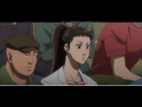 Diamond no Ace Second Season Episode 05 English Subtitle