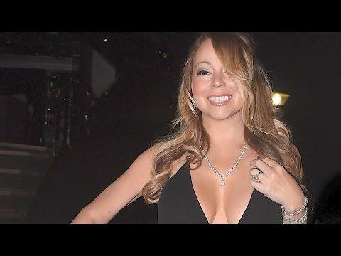 Mariah Carey Makes a Lot Less Money Than We Thought | Splash News TV