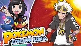 ¡El lider de los Skull! |#26| Pokemon Luna (N3DS) en Español