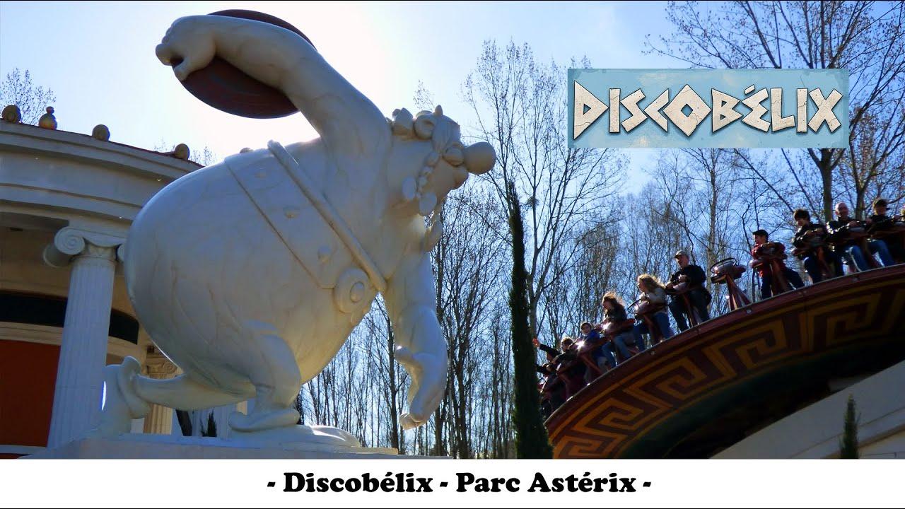 Discobelix Parc Ast U00e9rix