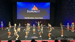 2019 Summit Friday Queen of Hearts