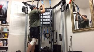 Review: TRX vs. The Human Trainer