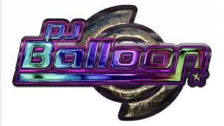 DJ BALLOON ( pablo mix ) , HARD STYLE , TEK STYLE , JUMP STYLE 2015