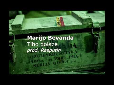 Marijo Bevanda - Tiho dolaze (SoulFood unreleased)