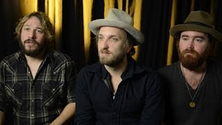 The Wild Feathers: The Last Word On New Music