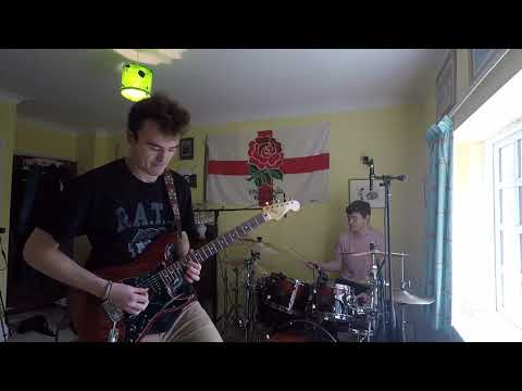 Smashing Pumpkins - Geek USA Live Cover (Instrumental) Mp3
