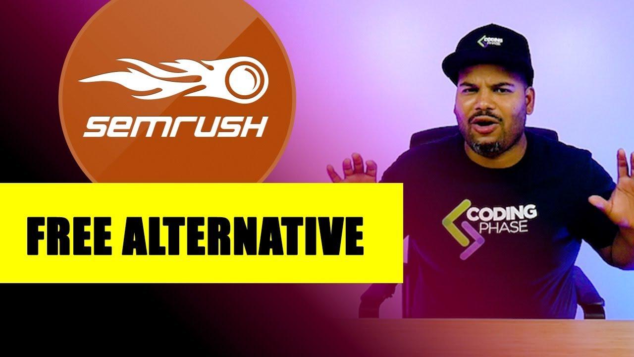 Excitement About Semrush Free Alternative