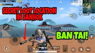 Secret Loot Location Sanhok Sahmee Exploring Sanhok Pubg - Ogmetro com