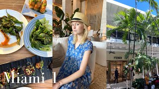 Miami Beach | The 1 Hotel + The Shops at Bal Harbour