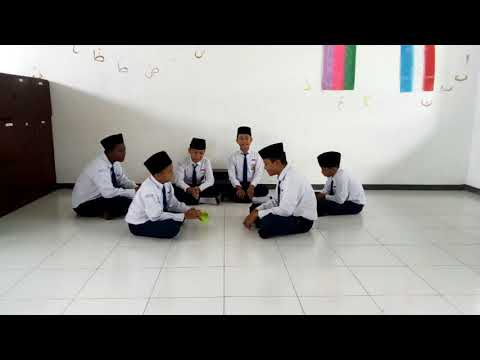 Apuse - papua (SMP YIMA ISLAMIC SCHOOL BONDOWOSO)