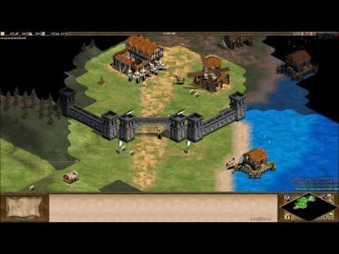 Age of Empires 2: Attila The Hun 3 Speedrun