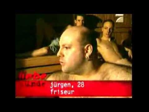 Jürgen über beschnittene Männer