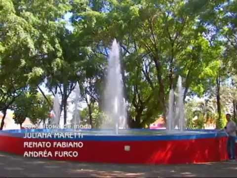 Revista de Sábado em Itápolis (TV TEM)
