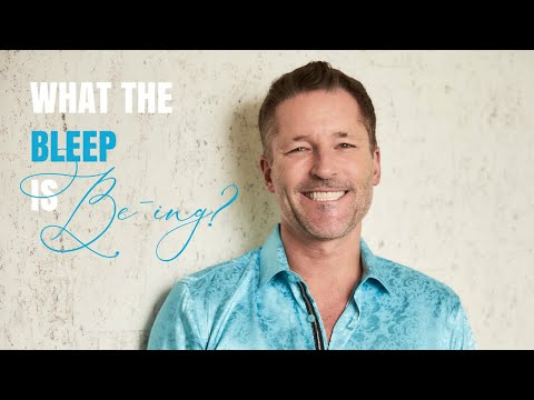 REPLAY: What the BLEEP is BE-ing? Being You Book Club & Hangout with Dr. Dain Heer