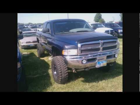 2012 Lima Ohio 4-Wheel Jamboree