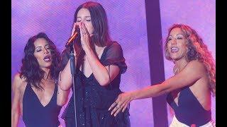Baixar Lana del Rey - Doin' time live 4k MULTICAM