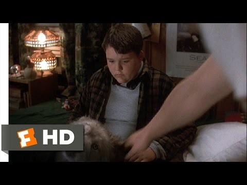 Pet Sematary 2 (2/9) Movie CLIP - Zowie Returns (1992) HD