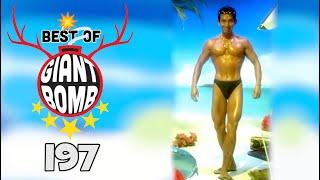 Best of Giant Bomb 197 - Ramen Muscle