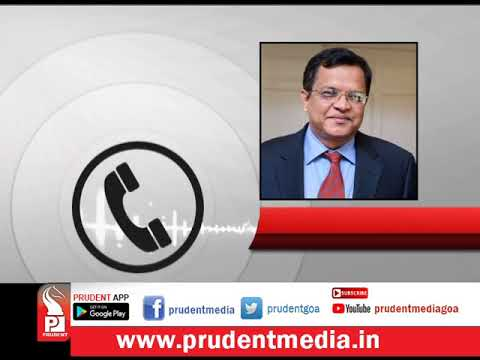 Prudent Media Konkani News 22 Jan19 Part 1