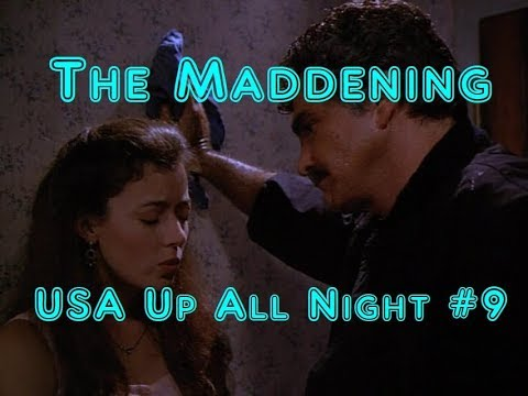 Download Up All Night Review #9: The Maddening