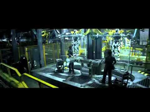 Primer Tráiler de El Vengador del Futuro en español. Estreno Agosto 2012. Sólo en cines.