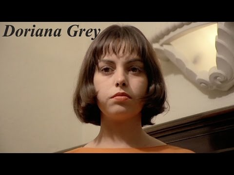 Doriana Grey (1976 sexploitation Spanish)