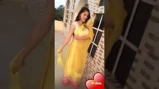 Superb girl mindowing dance 😮😮😮