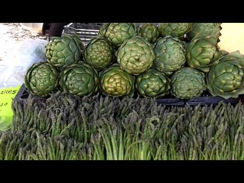 Farmers' Market Thousand Oaks, CA