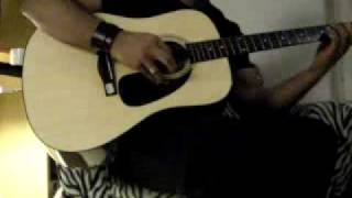 mohabbatein theme Guitar Solo