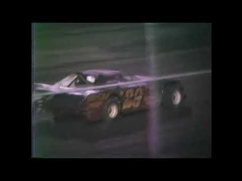 07/25/1987 Wilmot Speedway Late Models