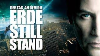 Der Tag an dem die Erde stillstand - Trailer HD deutsch