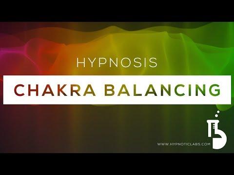 Hypnosis for Chakra Balancing and Healing (The Chakra Activating Prism)