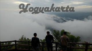 Around the Yogyakarta 2019 | Travel Vlog