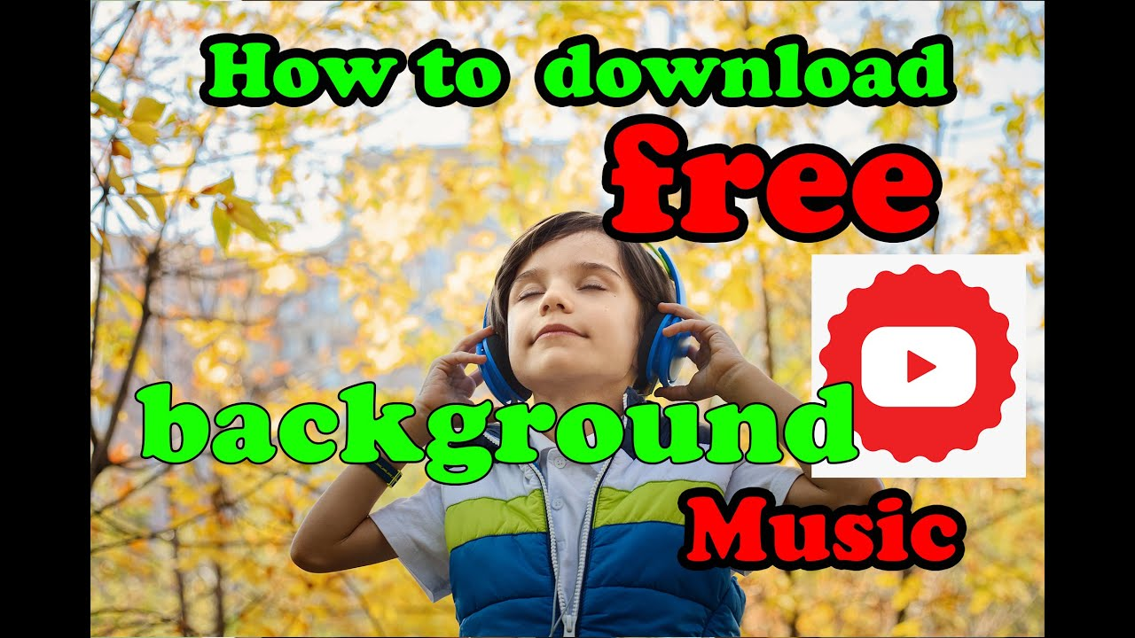 How to Get Copyright Free Music || how to get copy right free music for Youtube channel - YouTube