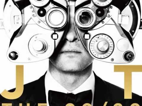 Justin Timberlake - That Girl (HD)