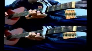 """lữ khách chân trời guitar cover 周杰伦 天涯过客 guitar cover,【天涯過客 官方完整MV】Jay Chou """"Tian-Ya-Guo-Ke"""" MV"""